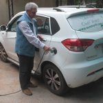 """Paraguay entwickelt die """"Grüne Route"""" für Elektrofahrzeuge"""