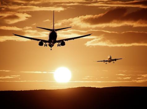 Landeverbot Flugzeuge Großbritannien