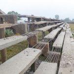 Ein Fußballstadion im Chaco wird zum Millionengrab