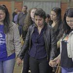 """""""Steh auf und leuchte"""": Gebets-Marathon in Paraguay beginnt"""
