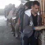 Gefängnisrevolten nicht mehr ausgeschlossen