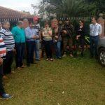Wie viel Geld erbeuteten die Täter bei dem Überfall auf die Kooperative Carlos Pfannl?