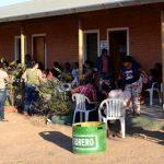 Internationale Hilfskampagne im Chaco beendet