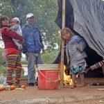 Indigene müssen produzieren, um nicht auf die Wohlfahrt angewiesen zu sein