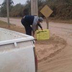 Loma Plata greift durch