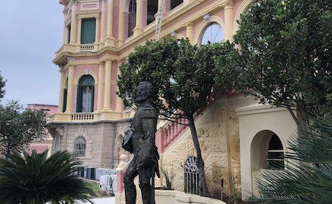 Paraguay: Kleine Planänderung
