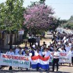 Carlos Pfannl: Einwohner von Independencia bitten um Frieden
