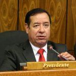 Miguel Cuevas hat Angst hinter Gitter zu kommen