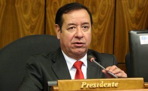 Miguel Cuevas ist in Haft