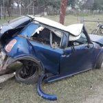 Weitere Details zu tödlichem Verkehrsunfall auf der Transchaco