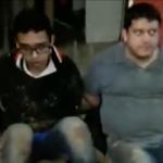Kopf der Carlos Pfannl Räuberbande verhaftet
