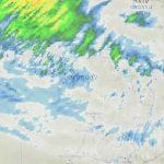 Chaco: Kühles und regnerisches Wochenende