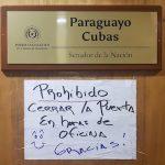 """Payo Cubas: """"Wir werden González Daher die Immunität entziehen"""""""