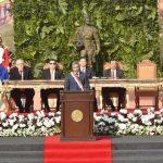 Paraguay hat einen neuen Präsidenten: Mario Abdo Benitez