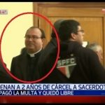 Ein Pfarrer auf Abwegen entkommt wohl der gerechten Strafe