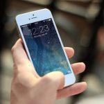 Smartphones im Klassenzimmer
