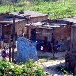 Die Lebensqualität der Einwohner hat sich kaum verbessert