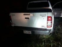 Mehr Details zu Geiselnahme und Überfall mit tödlichem Ausgang bei Carlos Pfannl