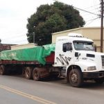 Knapp 4 Tonnen Marihuana in Mbocayaty konfisziert