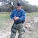 Private Wachen bedrängen Bewohner im Chaco