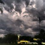 Meteorologiebehörde gibt Warnung an die Bevölkerung heraus
