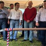 Geschenk von Horacio Cartes: Tarife beim Trinkwasser steigen um mehr als 21%