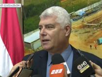 """Arnoldo Wiens: """"Paraguay wird von den Paraguayern wieder aufgebaut"""""""