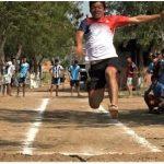 Leichtathletik im Chaco: Die Kunst, barfuß zu laufen
