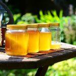 Chaco-Honig weiter im Aufwärtstrend