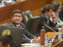 Mitglieder der Freimaurerloge fordern Ausschluss von Abgeordneten Ibáñez