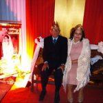 Goldene Hochzeit: 50 Jahre im Chaco vereint