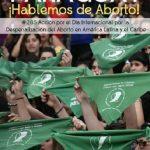 Debatte über die Abtreibung in Paraguay nimmt an Schärfe zu