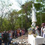 Aussichtspunkt im Chaco eingeweiht