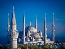 Neue Botschaften in den VAE und der Türkei