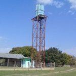 Drei gebohrte Brunnen und trotzdem kein Trinkwasser