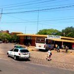 Widerstand gegen den Neubau des Busterminals in Villarrica