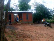 Seltsamer Fall von Sodomie in Canindeyú