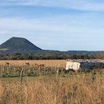 Leichtes Erdbeben im Departement Paraguarí