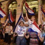 Der Antisemitismus lebt in Paraguay wieder auf