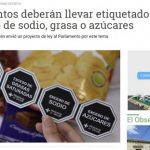 Neue Kennzeichnungspflicht aus Uruguay führt zu Problemen in Paraguay