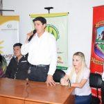 Bürgermeister aus Independencia reaktiviert Expo nach 10 Jahren