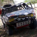 17-Jähriger stirbt bei Transchaco Rally