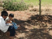 Der Klimawandel trägt zur Hungersnot in Paraguay bei