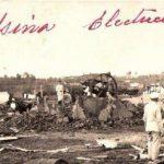 1926: 400 Tote nach Hurrikan in Encarnación