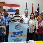 Loma Plata als Vorreiter in der Wasserversorgung vom Chaco