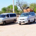 Chaco: Wie Indianer negativ beeinflusst werden