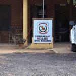 Toyota von Estancia im Chaco gestohlen: Bevölkerung zur Mithilfe aufgerufen
