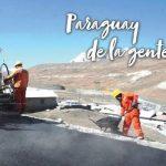 Loma Plata: 100 freie Arbeitsplätze im Chaco