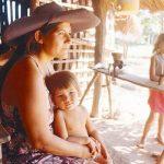 85% der Paraguayer stammen aus den indigenen Völkern Amerikas ab