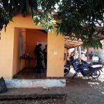 Mysteriöses Verbrechen: Polizist und drei weitere Familienangehörige erschossen